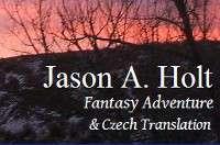 Jason A. Holt