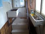 Closet/porch/sunroom