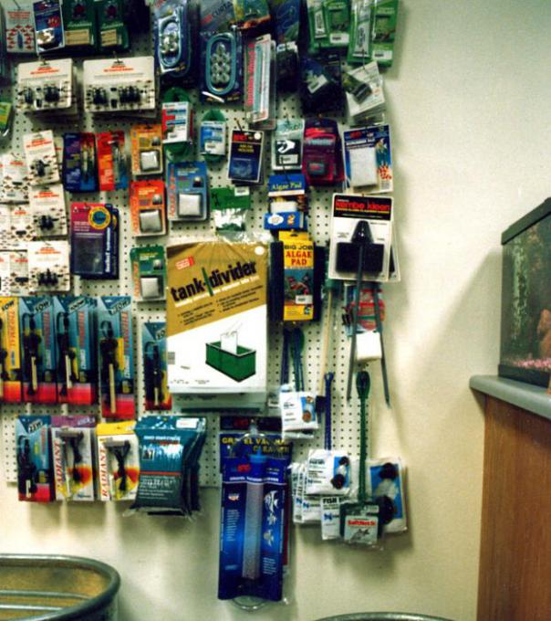 Assorted Cleaning and Maintenance Products