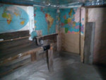 Downstairs workroom - Northeast