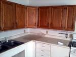 Kitchen - Northwest